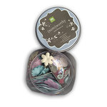 Making Memories - Embellish Jar - Noteworthy Collection - Audrey