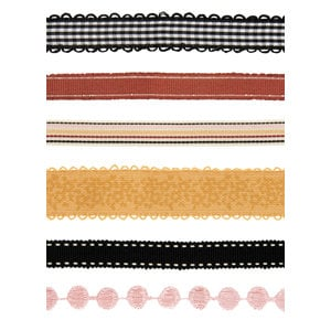 Making Memories - 5th Avenue Collection - Trims - Elizabeth, CLEARANCE