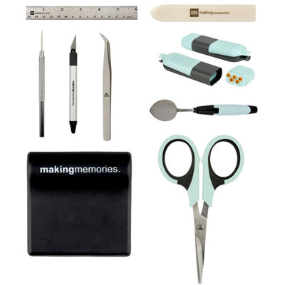 Making Memories - Slice Tool Kit