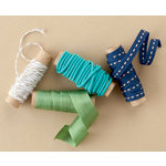 Making Memories - Vintage Findings Collection - Cool Trims