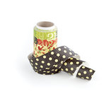 Making Memories - Mistletoe Collection - Christmas - Masking Tape, CLEARANCE