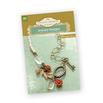Making Memories - Vintage Groove Collection - Jewelry Designs How-To Book