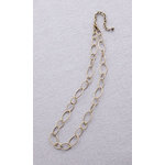 Making Memories - Vintage Groove Collection - Jewelry Simple Strands - Antique Brass