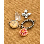 Making Memories - Vintage Groove Collection - Jewelry Designer Combinations - Joy