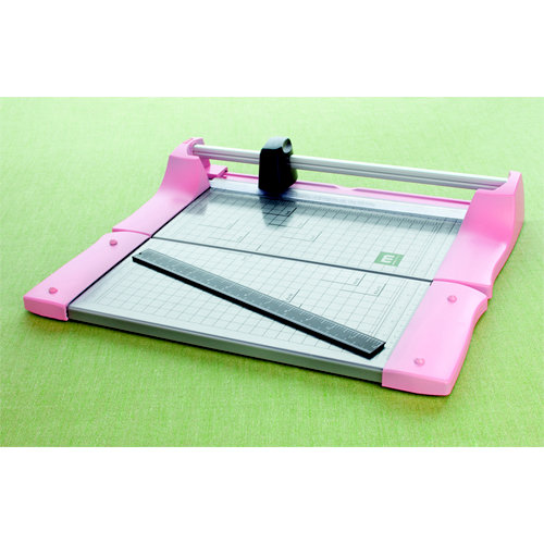 Making Memories - 12 x 12 Paper Trimmer - Pink