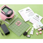 Making Memories - Slice Elite Cordless Design Cutter Machine - Pink