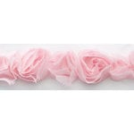 Making Memories - Je t'Adore Collection - Valentine - Rose Ribbon Spool - Pink - 25 Yards