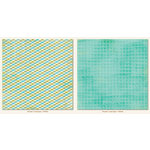 Collectable Collection - Notable - 12 x 12 Double Sided Paper - Lovely by My Mind's Eye