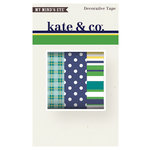 My Mind's Eye - Kate and Co Collection - Oxford Lane - Decorative Tape