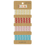 My Mind's Eye - Kraft Funday Collection - Happy Days - Twine