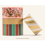 My Mind's Eye - Market Street Collection - Ashbury Heights - Decorative Tape