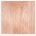 My Mind's Eye - Necessities Collection - Wood - 12 x 12 Wood Veneer Paper