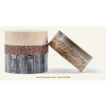 My Mind's Eye - Necessities Collection - Wood - Decorative Tape