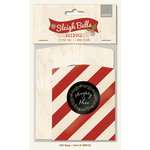 My Mind's Eye - Sleigh Bells Ring Collection - Christmas - Treat Bags