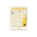 My Mind's Eye - The Sweetest Thing Collection - Honey - Journal Card - Perfect