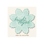 My Mind's Eye - The Sweetest Thing Collection - Bluebell - Title - Bright