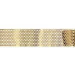 Magic Mesh - Dotty Ann Adhesive Mesh - Gold