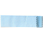 Magic Mesh - Dotty Ann Adhesive Mesh - Baby Blue, CLEARANCE
