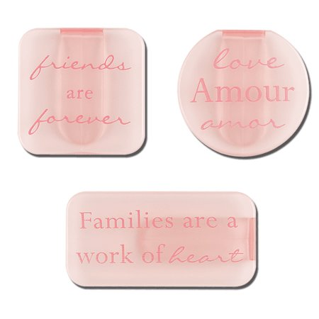 Masterpiece Studios - Stemma - Clips - Family - Pink , CLEARANCE