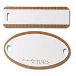 Masterpiece Studios - Stemma - Hang Tags - Family - Brown, CLEARANCE