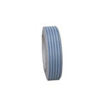 Maya Road - Fabric Tape - Stripes - Storm Blue
