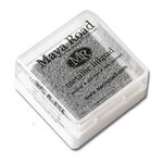 Maya Road - Metallic Ink Pad - Silver
