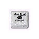 Maya Road - Chalk Ink Pad - Cloud White