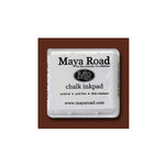 Maya Road - Chalk Ink Pad - Earth Brown