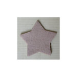 Maya Road - Linen Star Pieces - Unstitched