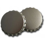 Maya Road - Metal Accents Collection - Bottle Caps - Mega