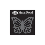 Maya Road - Mask - Soar Butterfly