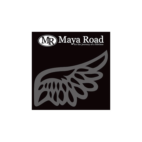 Maya Road - Mask - Wing
