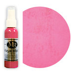 Maya Road - Maya Mists Spray - 2 Ounce Bottle - Carnation Pink Mist
