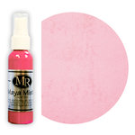 Maya Road - Maya Mists Spray - 2 Ounce Bottle - Pink Grapefruit Metallic Mist