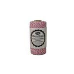 Maya Road - Twine Cording - Pink Lemonade