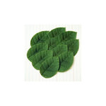 Maya Road - Fabric Leaves - Medium