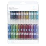 Martha Stewart Crafts - Glitter Glue Pen Variety 24 Piece Set