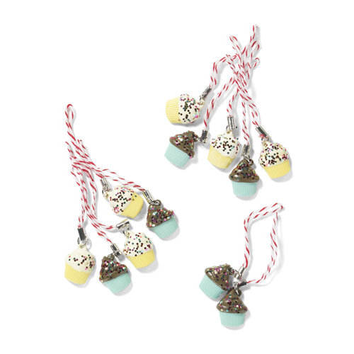 Martha Stewart Crafts - Modern Festive Collection - Charms