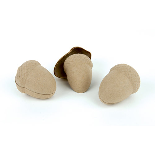 Martha Stewart Crafts - Decorative Boxes - Acorn