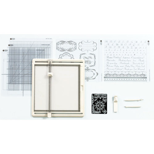 Martha Stewart Crafts - All-In-One Craft Station