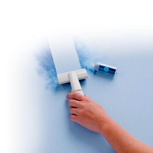 Martha Stewart Crafts - Glitter Cleanup Roller