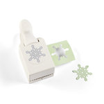 Martha Stewart Crafts - Craft Punch - Large - Snowflake