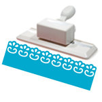 Martha Stewart Crafts - Edge Punch - Scroll Lace, CLEARANCE