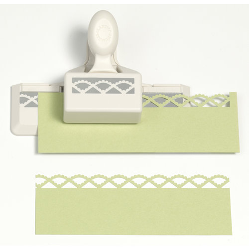 Martha Stewart Crafts - Edge Punch - Beaded Arcs