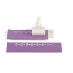 Martha Stewart Crafts - Edge Punch - Floral Lace