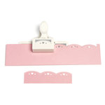 Martha Stewart Crafts - Valentine - Edge Punch - Cherish Hearts, BRAND NEW