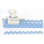 Martha Stewart Crafts - Double Edge Punch - Blossom Trim