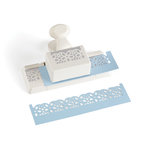 Martha Stewart Crafts - Deep Edge Punch - Daisy Lace
