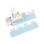 Martha Stewart Crafts - Deep Edge Punch - Aster
