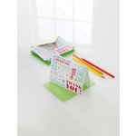 Martha Stewart Crafts - Modern Festive Collection - Thank You Cards